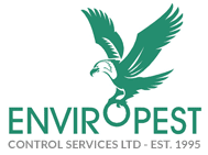 Picture of the Enviropest Control Services Ltd logo